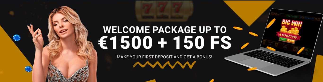 1xBet mobilais casino bonus