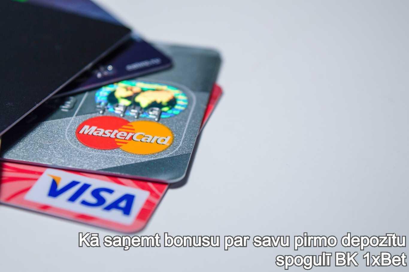 spogulī 1xBet payments